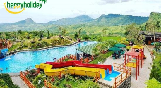 Harga Tiket Masuk Dan Penginapan Villa Khayangan Jonggol Bogor