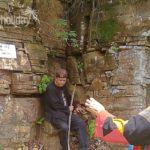 Lokasi Penemuan Batu Bertumpuk di Ciamis Jawa Barat
