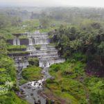 harga tiket masuk lokasi air terjun watu purbo tempel sleman yogyakarta
