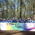 3 Daya Tarik Jungle Discovery Lembang Bandung