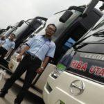 Daftar Harga Sewa Bus Pariwisata Hiba Utama