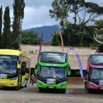 Jumlah Armada Dan Harga Sewa Bus Subur Jaya Pariwisata