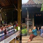 Pilihan Menu Resto Ndalem Ratu Singosari Malang
