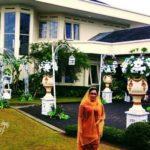 Harga Sewa Villa Saddak Bandung