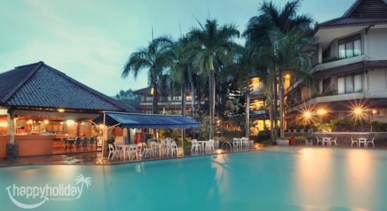Hotel Tirta Gangga Garut