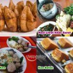 Makanan khas garut Yang Terkenal