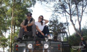 Paket Tour Wisata Offroad Lembang Bandung