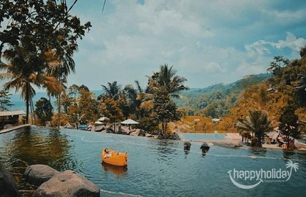 taman batu cijanun tempat wisata di purwakarta