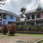 Villa Bumi Rananta Maribaya
