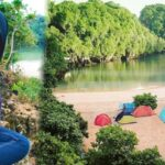 Cagar alam Pulau Sempu Malang