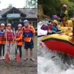Paket Rafting Di Garut