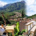 Pondok Selo Merapi Boyolali