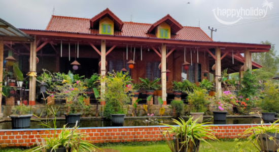 Review Saung Manglid Purwakarta