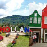 Rumah Belanda Maribaya Lembang Bandung