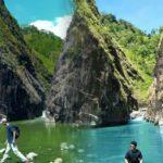 Wisata Leuwi Tonjong Garut