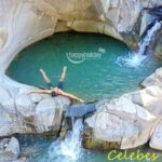 Air Terjun Celebes Canyon Barru Sulsel