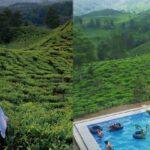 Kolam Renang Bukit Kacapi Tasikmalaya