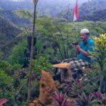 Meditasi Spiritual Di Wisata Selo Bonang Jember