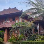 Review Fasilitas Villa Made Istana Bunga Lembang