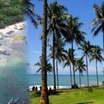 Review Villa amanda ratu Pantai Ujung Genteng 1