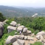 Taman Batu Gunung Karang Majalengka