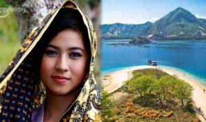 Pulau Pantai Bawean Gresik