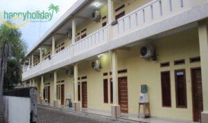 Review Hotel Murah di Pangandaran Dekat Pantai