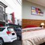Tarif Harga Hotel Puri Pangalengan