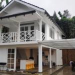 Review Harga Tiella Villa Puncak Bogor Istagramable