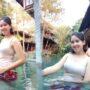 Review Sosis kraton Cafe & Villa Bandung