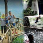 Tiket Pemandian Air Panas Gunung Pancar Sentul Bogor