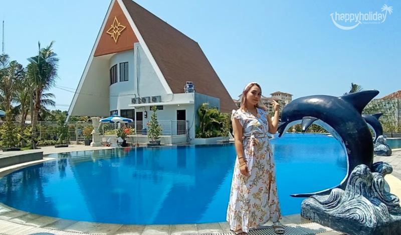 Villa Ubud Anyer