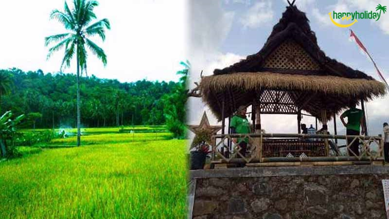 5 Tempat Wisata Hits Di Subang