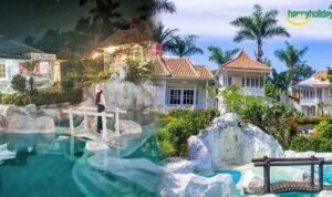 Rumah Putih Bogor