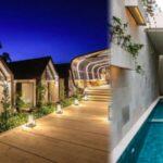 Villa Sunset falls Gardens And Resort
