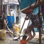 Jasa Pembuatan Sumur Bor Air