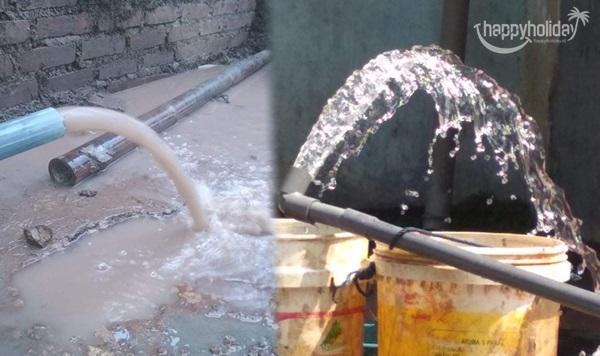 Jasa Pembuatan Sumur Bor Air di bandung
