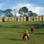 Ciater Highland Resort Subang
