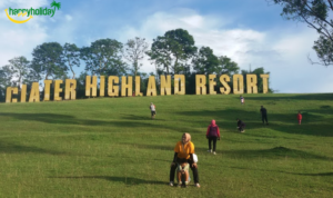 Ciater Highland Resort Subang
