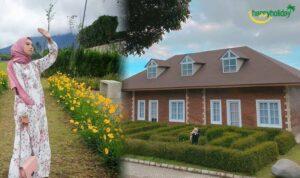 Dream Belle Villa lembang
