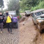 Paket Wisata Sewa Mobil Offroad Bandung