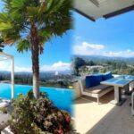 Apartemen Art Deco Bandung Private Pool
