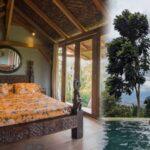 Villa di Bandung Rasa Bali