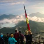 puncak gunung sagara garut