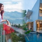 Villa Di Malang Dengan Private pool Murah