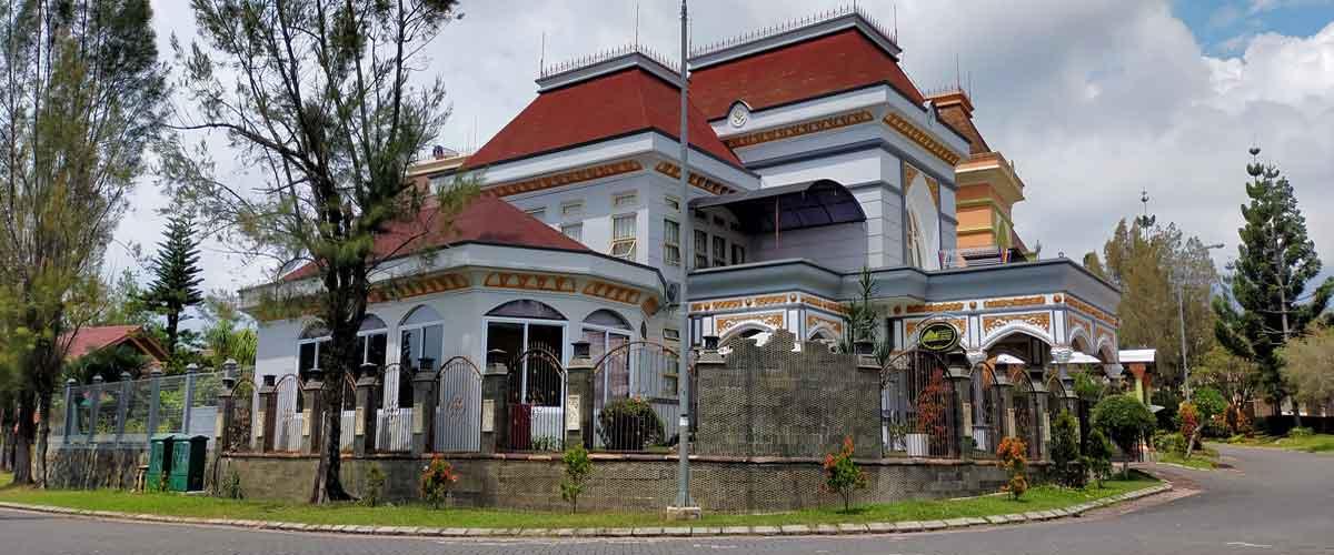 Villa Sarah 5 Kamar