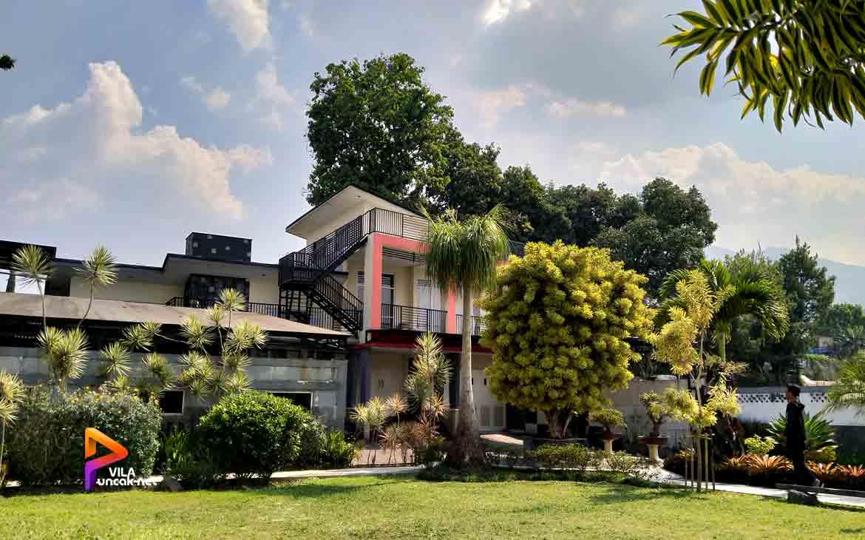 Villa Andri puncak