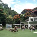 Gedong putih Tempat Pernikahan Outdoor Di Bandung